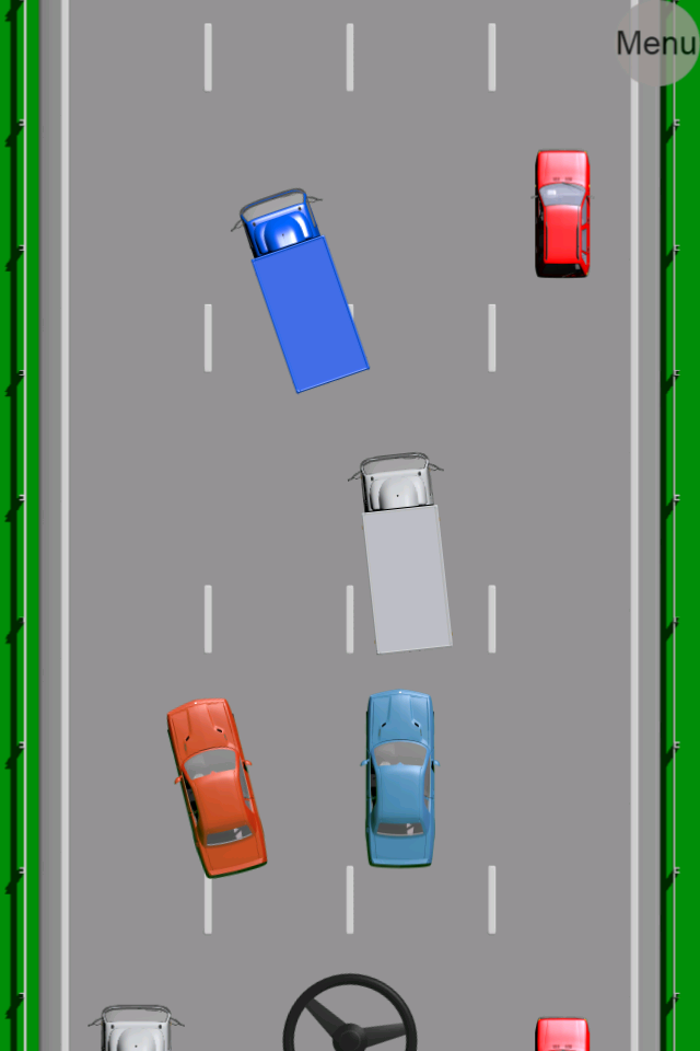 Screenshot Highway