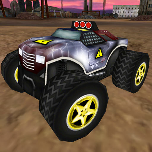 4x4 Offroad Racing iOS