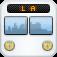 iTrans LA Metrolink