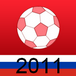 Match Centre - Russian Football 2011-2012